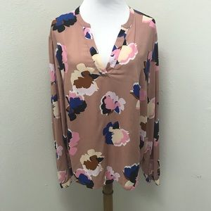 A new day ladies blouse size large